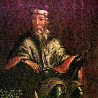 Mieszko Plątonogi (fot. domena publiczna)