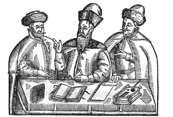 Sąd w Wiśniczu wyjątkowo rzadko zajmował się sprawą cudzołóstwa.