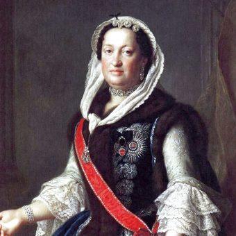 Maria Józefa, ostatnia królowa Polski.