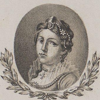 Salomea z Bergu (fot. domena publiczna)