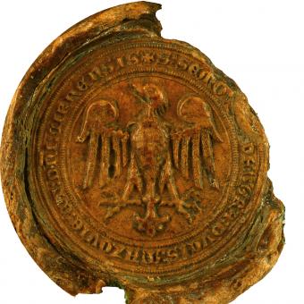 Pieczęć Siemowita III.