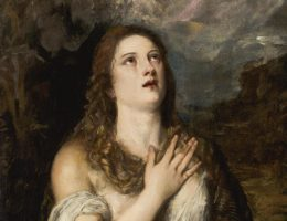 W wielu dzisiejszych interpretacjach Maria Magdalena występuje jako nawrócona grzesznica. Czy słusznie?