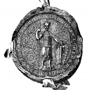 Pieczęć Siemowita II.