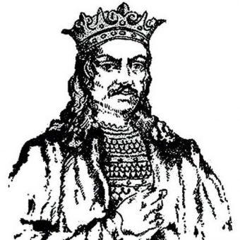 Podobizna Bolesława-Jerzego.
