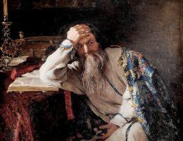 Iwan IV Groźny jako pierwszy nosił tytuł cara.