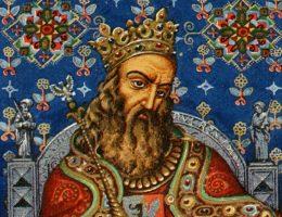 Czy wizerunek Kazimierza Wielkiego, stworzony przez Arthura Szyka, odpowiada rzeczywistości?