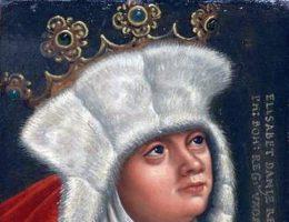 Ta Piastówna już w wieku 19 lat miała za sobą dwa małżeństwa.