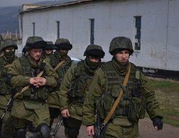 Aneksja Krymu przez Rosję w 2014 roku wywołała szok na arenie międzynarodowej.