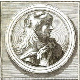 Alaryk II (fot. domena publiczna)