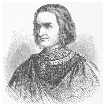 Albrecht I (fot. domena publiczna)
