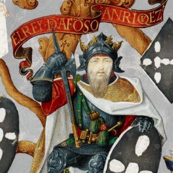 Alfons I Zdobywca (fot. domena publiczna)