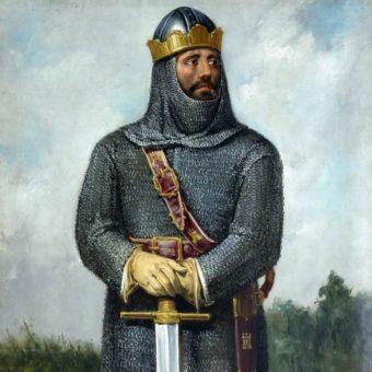 Alfons VII (fot. domena publiczna)