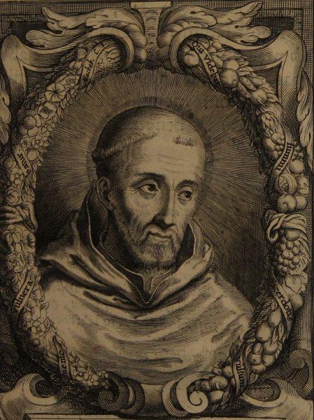 Dzięki protekcji Bernarda z Clairvaux templariusze mogli liczyć na przychylność kolejnych papieży.