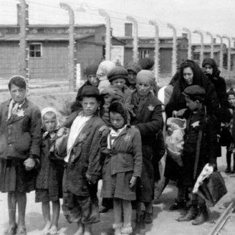 """Podczas paryskiej konferencji naukowcy przedstawili wyniki najnowszych badań nad zagładą polskich Żydów, a także zagrożenia związane z prowadzeniem państwowej """"polityki historycznej"""" w tym obszarze."""