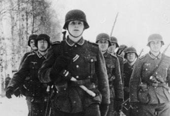 Nikogo żołnierze Wehrmachtu nie bali się tak bardzo, jak żandarmerii polowej.