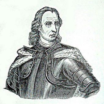 Chrystian I (fot. domena publiczna)
