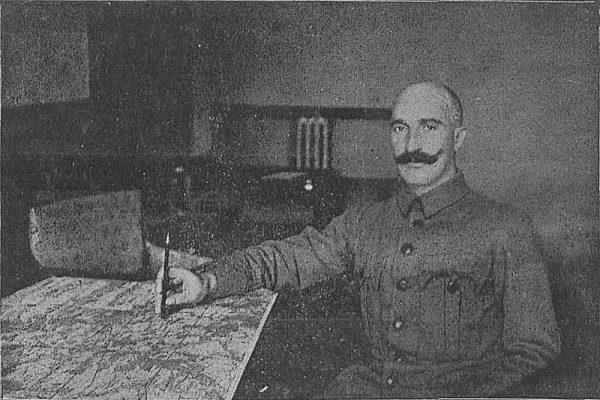 Dowódcą sił polskich we Lwowie był pułkownik Czesław Mączyński.