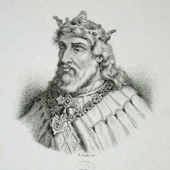Dezyderiusz (fot. domena publiczna).