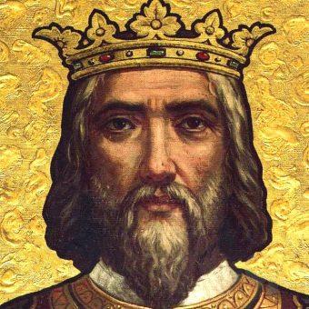 Dionizy Sprawiedliwy (fot. domena publiczna)
