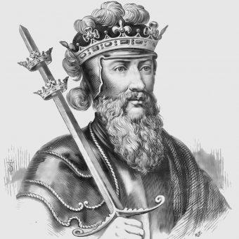 Portret Edwarda III.