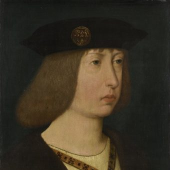 Filip I Piękny (fot. domena publiczna)