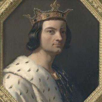 Filip III Śmiały (fot. domena publiczna)