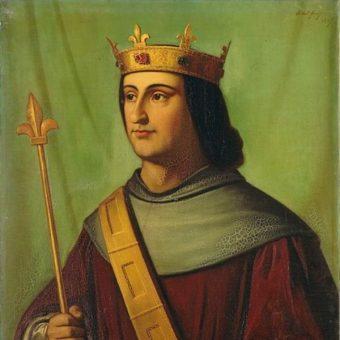 Filip VI (fot. domena publiczna)