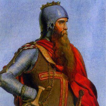Fryderyk I Barbarossa (fot. domena publiczna)