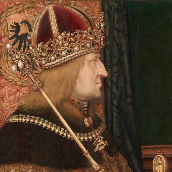 Fryderyk III Habsburg (fot. domena publiczna)