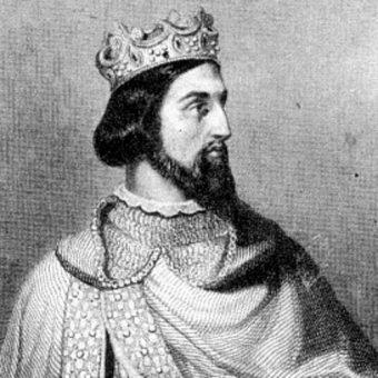 Wizerunek Henryka I.