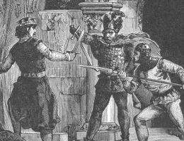 Czy Przemysł II miał coś wspólnego z tajemniczą śmiercią Ludgardy?