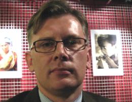 Sławomir Cenckiewicz.