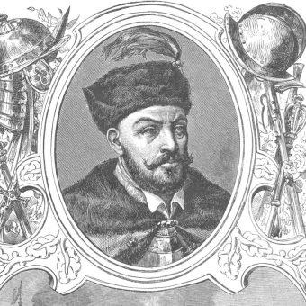 Stefan Batory (fot. domena publiczna)