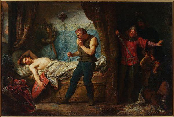 Niewykluczone, że ludzie, którzy zamordowali Przemysła II, chcieli się na nim zemścić za zabójstwo Ludgardy.