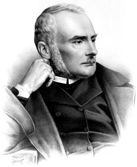 Zygmunt Krasiński (fot. domena publiczna)