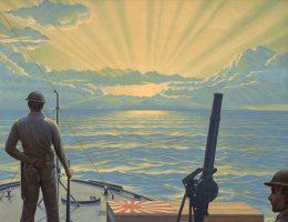 Bitwa pod Midway była punktem zwrotnym wojny na Pacyfiku.