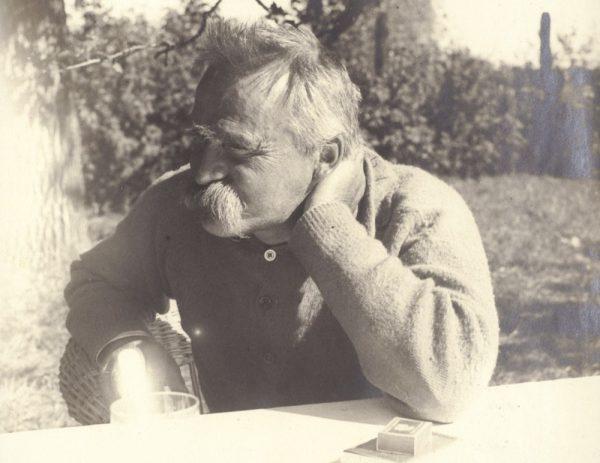 """Narodowcy oskarżali Piłsudskiego, że jest """"narzędziem międzynarodowego żydostwa do walki z Narodem Polskim""""."""