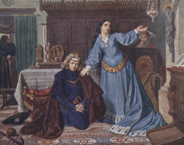 Leszek był ostatnim księciem uznawanym, przynajmniej w teorii, za władcę całej Polski.