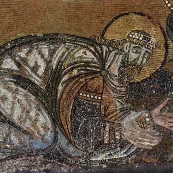 Wizerunek Leona VI.