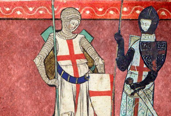 Inkwizytorzy potrafili wydobyć zeznania nawet z najtwardszych templariuszy.