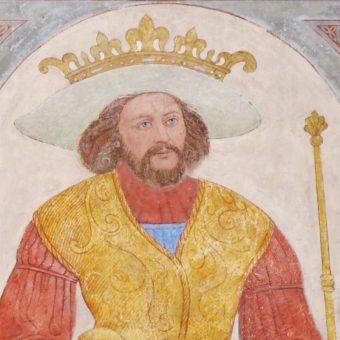 Harald Sinozęby (fot. domena publiczna)