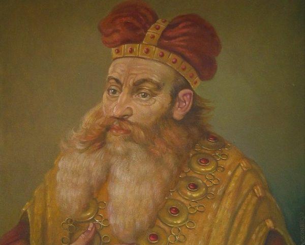 Przebywający na zjeździe książę śląski Henryk Brodaty cudem uniknął śmierci.