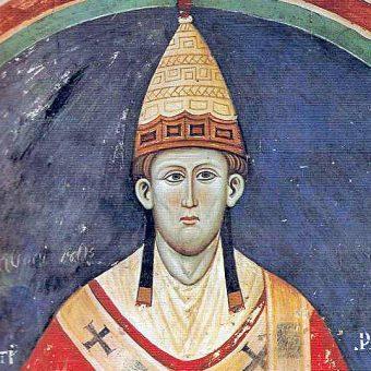 To dzięki papieżowi Innocentemu III templariusze stali się taką potęgą.