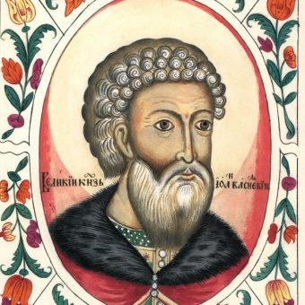 Iwan III Srogi (fot. domena publiczna)