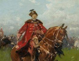 Stefan Czarniecki był jednym z najwybitniejszych dowódców w polskiej historii.