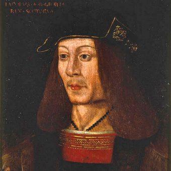 Jakub IV (fot. domena publiczna)