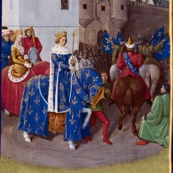 Jan II Dobry (fot. domena publiczna)