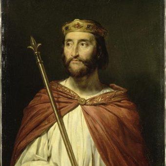 Karol III Prostak (fot. domena publiczna)