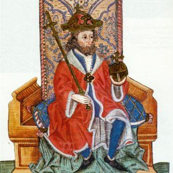Karol III z Durazzo (fot. domena publiczna)