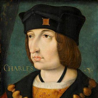 Karol VIII (fot. domena publiczna)